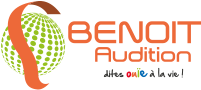 Logo Benoit Audition